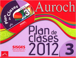 AUROCH PLAN DE CLASES 3º PRIMARIA AVANCE...