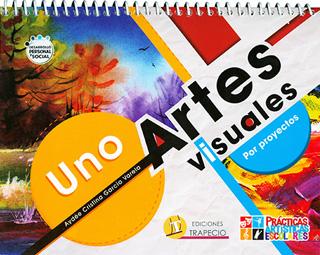 ARTES VISUALES POR PROYECTOS 1