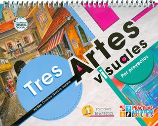 ARTES VISUALES POR PROYECTOS 3