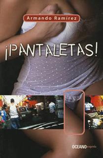 ¡PANTALETAS! (BOLSILLO)