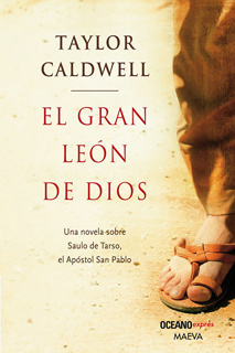 EL GRAN LEON DE DIOS (BOLSILLO)