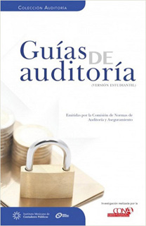 GUIAS DE AUDITORIA (VERSION ESTUDIANTIL)