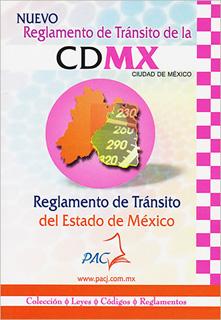 REGLAMENTO DE TRANSITO DE LA (CDMX) CIUDAD DE...