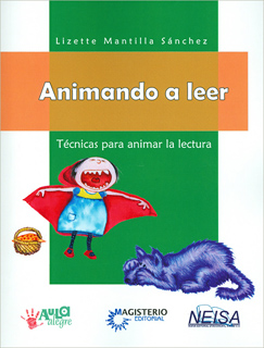 ANIMANDO A LEER