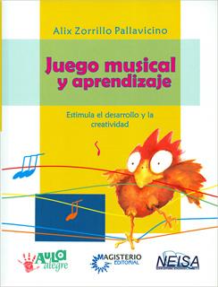 JUEGO MUSICAL Y APRENDIZAJE