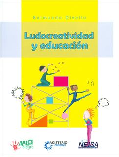 LUDOCREATIVIDAD Y EDUCACIÓN