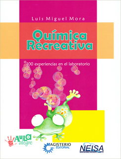 QUÍMICA RECREATIVA