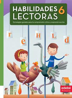 HABILIDADES LECTORAS 6 PRIMARIA (INCLUYE LECTOENTRENATE)