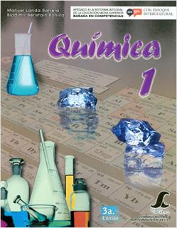 QUIMICA 1 INCLUYE CUADERNO DE ACTIVIDADES DE...
