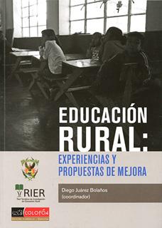 EDUCACION RURAL: EXPERIENCIAS Y PROPUESTAS DE...