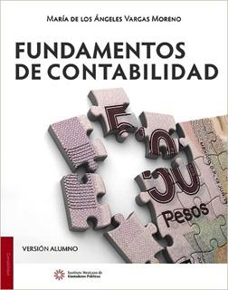 FUNDAMENTOS DE CONTABILIDAD (VERSION ALUMNO)