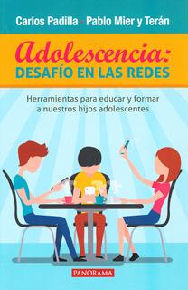 ADOLESCENCIA: DESAFIO EN LAS REDES