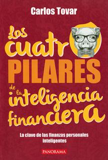 LOS CUATRO PILARES DE LA INTELIGENCIA FINANCIERA