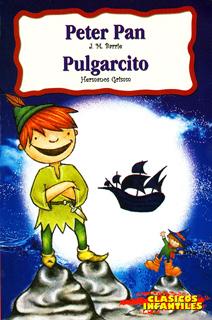 PETER PAN - PULGARCITO