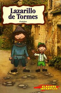 LAZARILLO DE TORMES (INFANTIL)