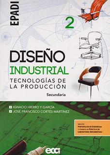 DISEÑO INDUSTRIAL 2: TECNOLOGIAS DE LA PRODUCCION