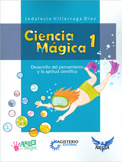 CIENCIA MAGICA 1