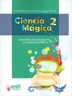 CIENCIA MAGICA 2