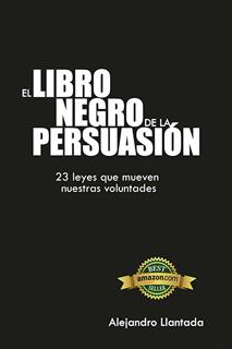 EL LIBRO NEGRO DE LA PERSUASION