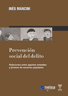 PREVENCION SOCIAL DEL DELITO