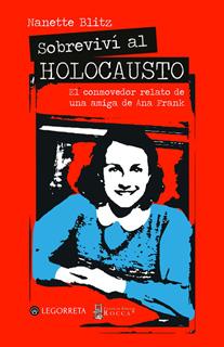 SOBREVIVI AL HOLOCAUSTO