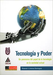TECNOLOGIA Y PODER