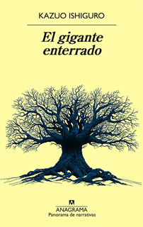 EL GIGANTE ENTERRADO