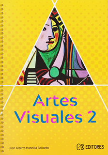 ARTES VISUALES 2 SECUNDARIA
