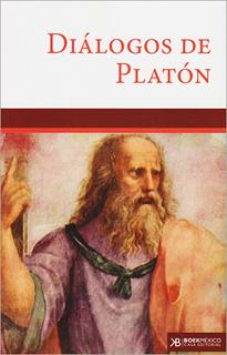 DIALOGOS DE PLATON (APOLOGIA DE SOCRATES - CRITON...