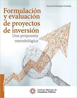 FORMULACION Y EVALUACION DE PROYECTOS DE...