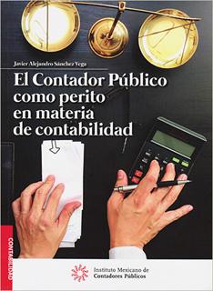 EL CONTADOR PUBLICO COMO PERITO EN MATERIA DE...