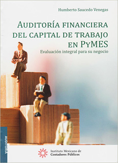 AUDITORIA FINANCIERA DEL CAPITAL DE TRABAJO EN PYMES