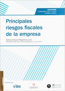 PRINCIPALES RIESGOS FISCALES DE LA EMPRESA