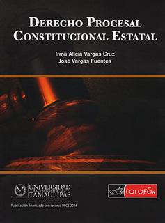 DERECHO PROCESAL CONSTITUCIONAL ESTATAL