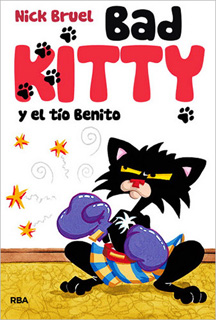 BAD KITTY Y EL TIO BENITO