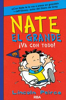 NATE EL GRANDE: ¡VA CON TODO!