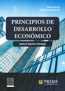 PRINCIPIOS DE DESARROLLO ECONOMICO