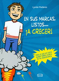 EN SUS MARCAS, LISTOS... ¡A CRECER!