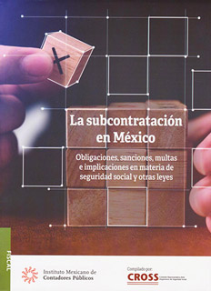 LA SUBCONTRATACION EN MEXICO