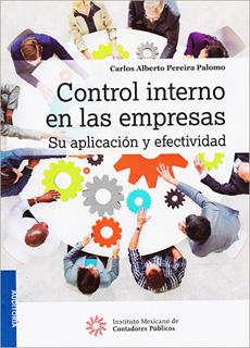 CONTROL INTERNO EN LAS EMPRESAS: SU APLICACION Y...