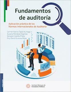FUNDAMENTOS DE AUDITORIA: APLICACION PRACTICA DE...