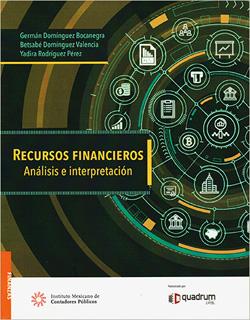 RECURSOS FINANCIEROS: ANALISIS E INTERPRETACION