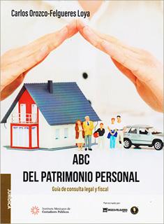 ABC DEL PATRIMONIO PERSONAL: GUIA DE CONSULTA...