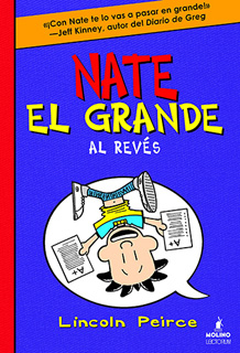 NATE EL GRANDE: AL REVES