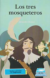 LOS TRES MOSQUETEROS (ADAPTACION)