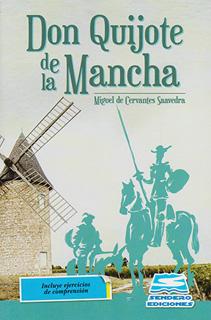 DON QUIJOTE DE LA MANCHA (ADAPTACION)