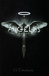 ANGELUS: EL CONCLAVE