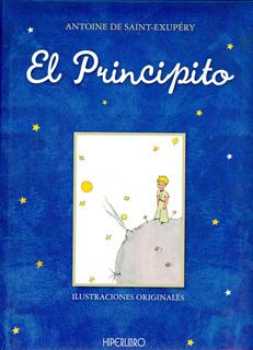 EL PRINCIPITO (ILUSTRACIONES ORIGINALES)