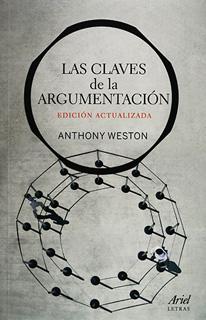 LAS CLAVES DE LA ARGUMENTACION (ED. ACTUALIZADA)