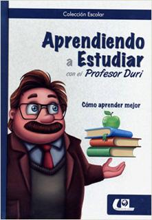 COMO APRENDER MEJOR: APRENDIENDO A ESTUDIAR CON...